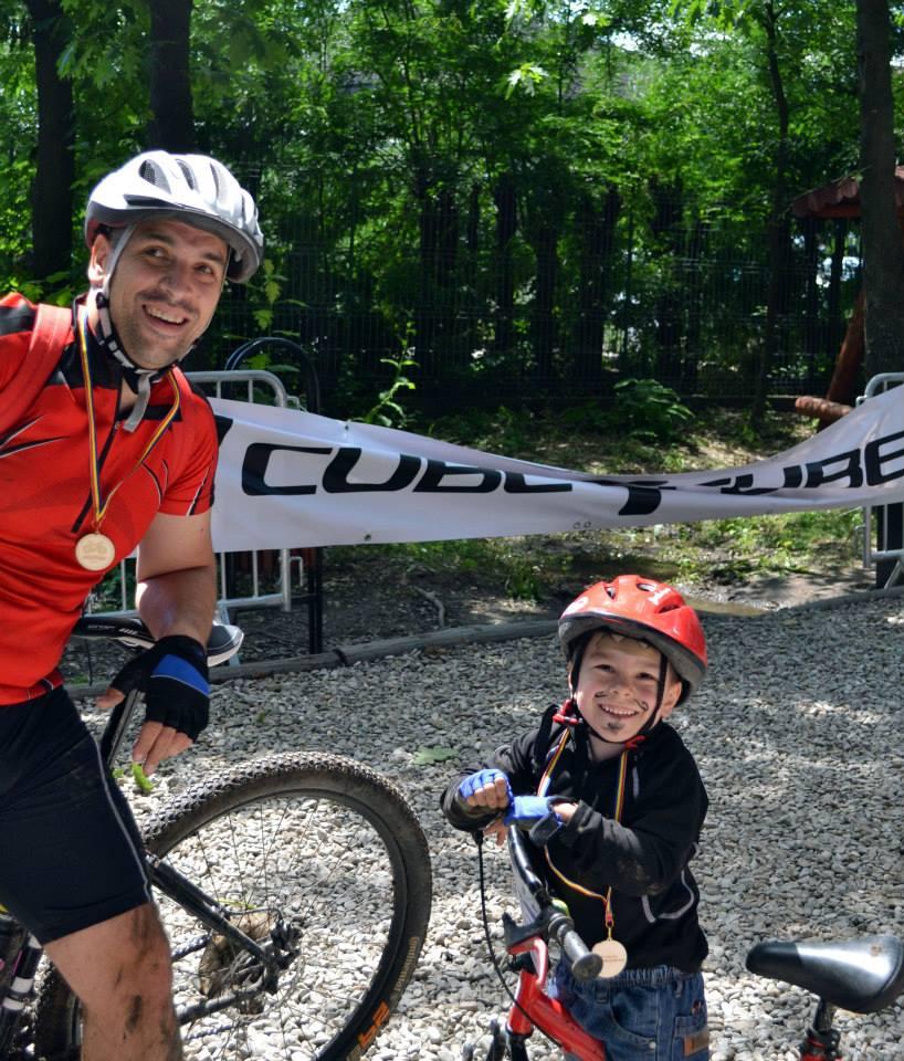 Rocket Bike Fest 2013 - cu Vladut