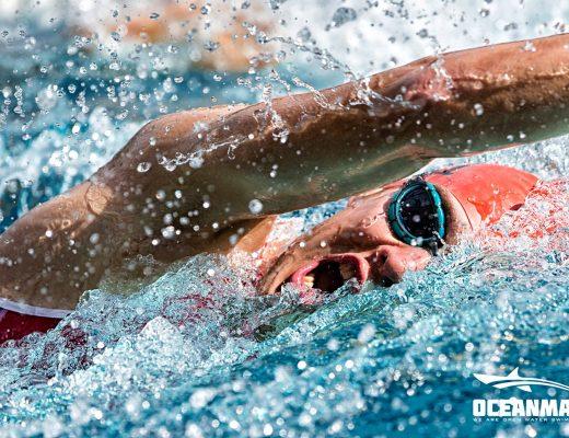 Paul Georgescu - finala mondiala Oceanman