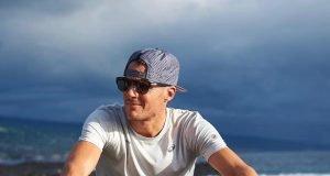 Jan Frodeno - Ironman Kona 2019 winner