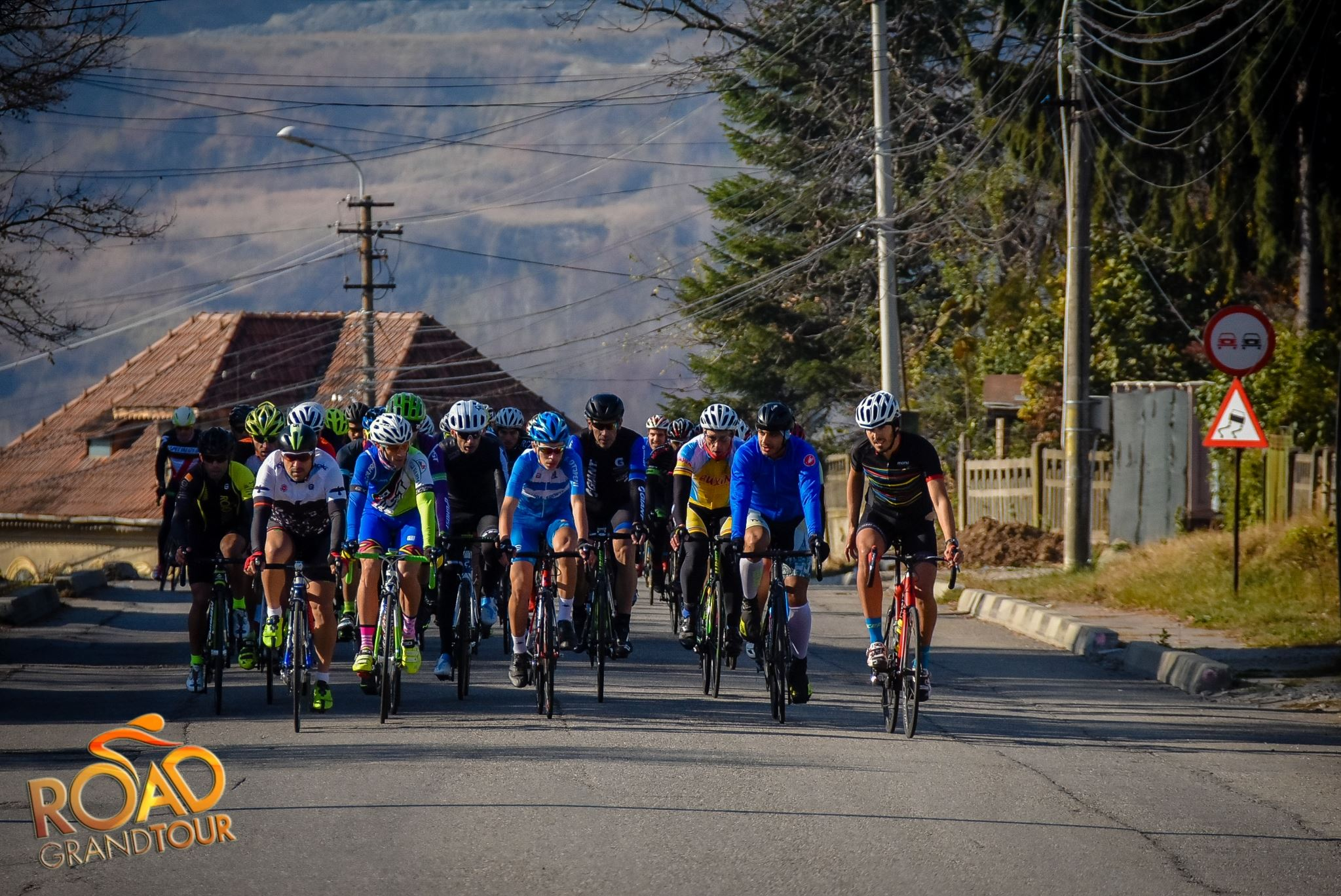 The Wall - Sultanul - Road Grand Tour - concurs 2018