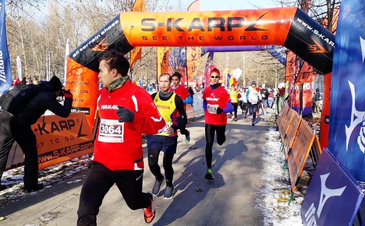 Maratonul 1 Decembrie - foto Marian Tudorică