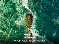 Oceanman Romania - inot in ape libere