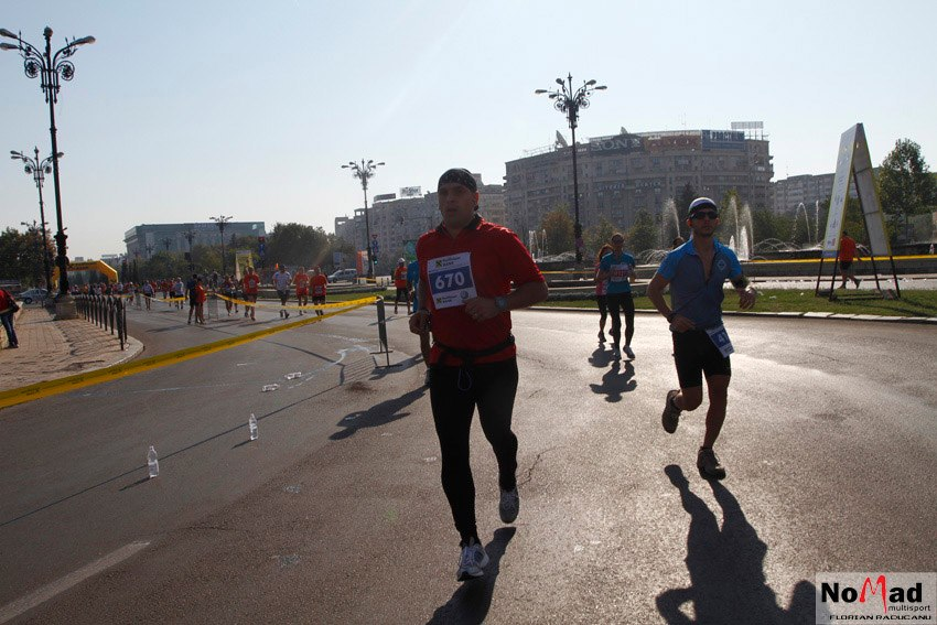 Primul maraton - Emilian Nedelcu - Biciclistul.ro (foto: Florian Răducanu)