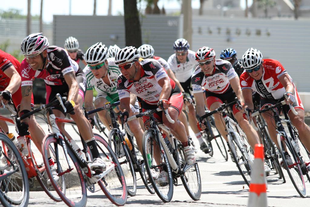 Campionatul National de Sosea Ciclism 2015