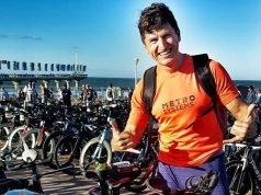 Mihai Vigariu - Ironman Africa de Sud 2019