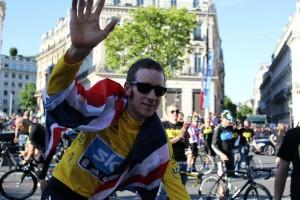 Bradley Wiggins - Turul Frantei 2012 - la revedere!