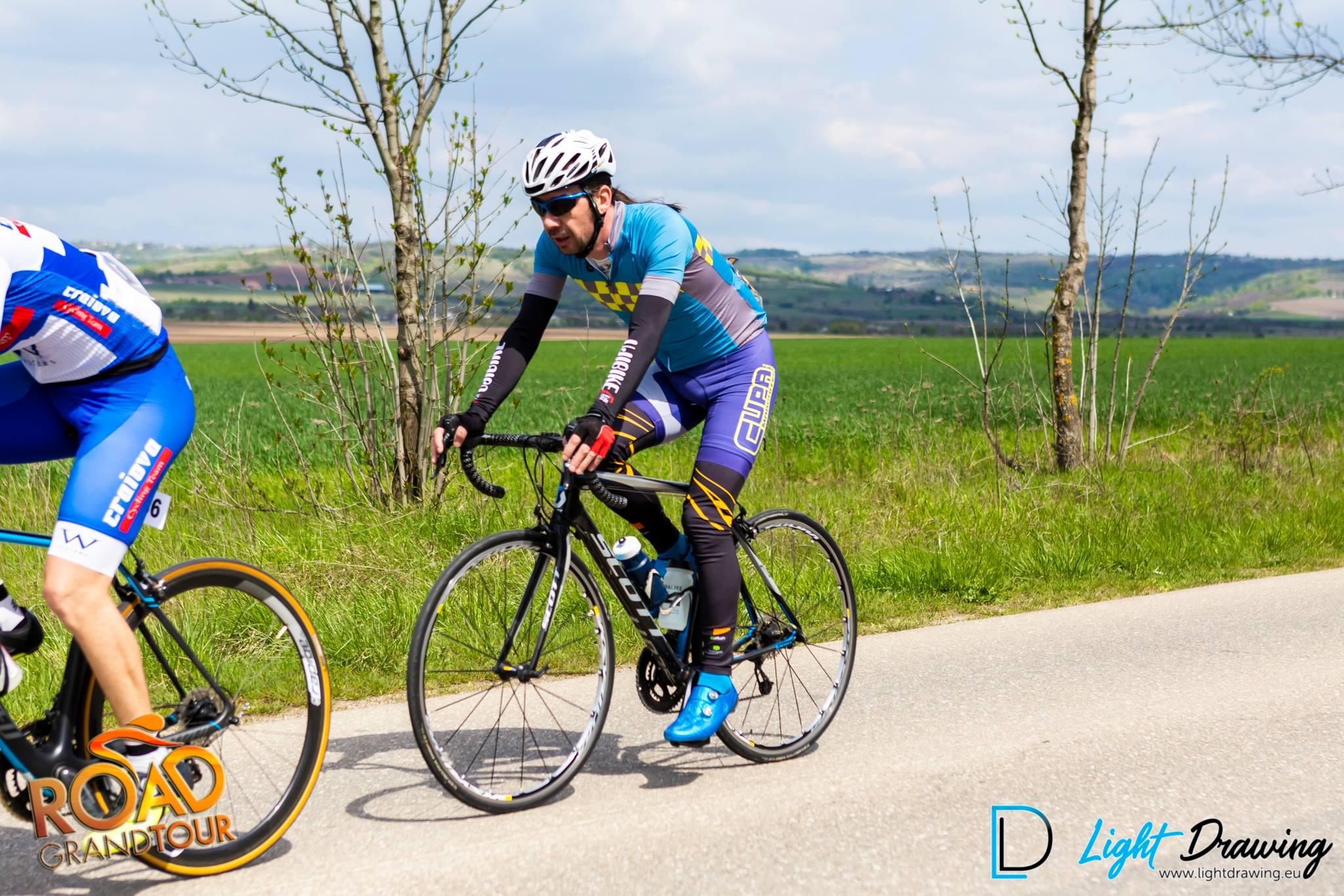 Road Grand Tour - Drumul Vinului 2019 - Bogdan Popescu