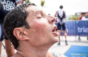 Felix Duchampt - finish World Cup Huatulco 2019