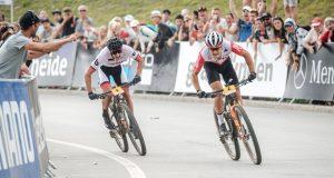 Vlad Dascalu - etapa cupa mondiala Elvetia