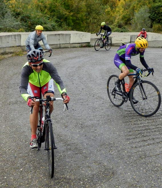 Sultanul - The Wall - Road Grand Tour 2019