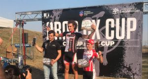 Arad CX Cup 2019 - podium