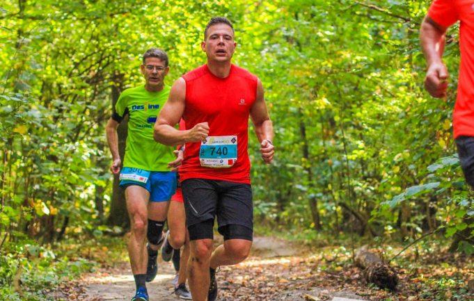 Respiratie in timpul alergarii
