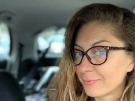 Roxana Sandu - nutritionist sportiv