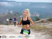 Zinaida Sacara - alergare