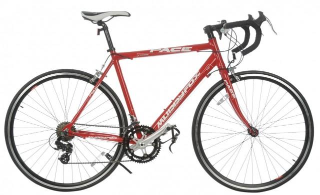 Muddyfox Race Road Bike