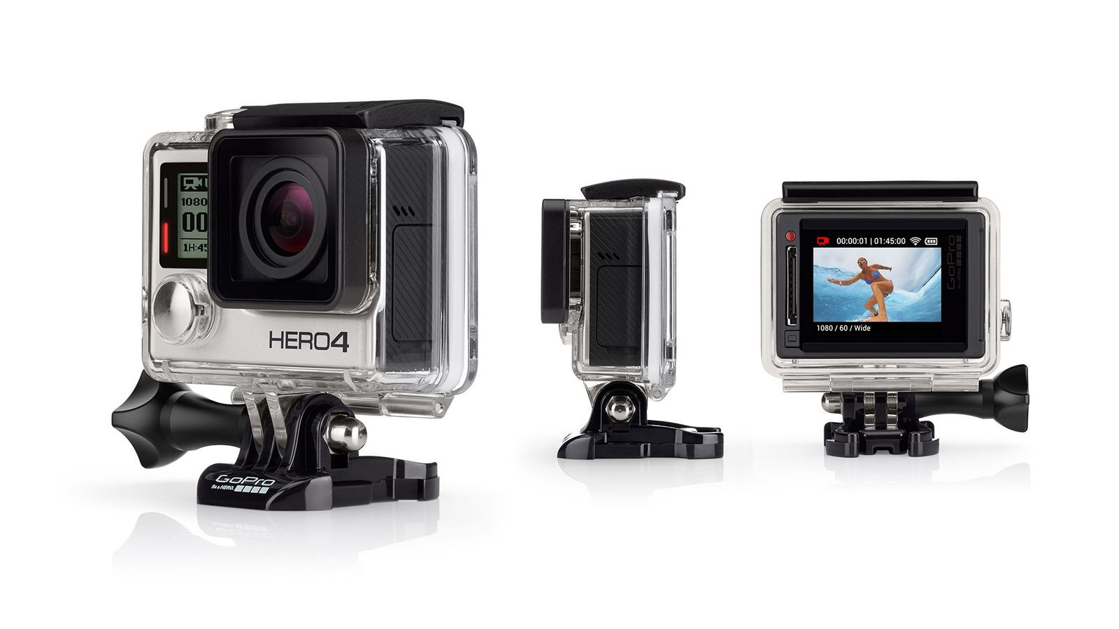 Camera video GoPro - concurs Greenfield