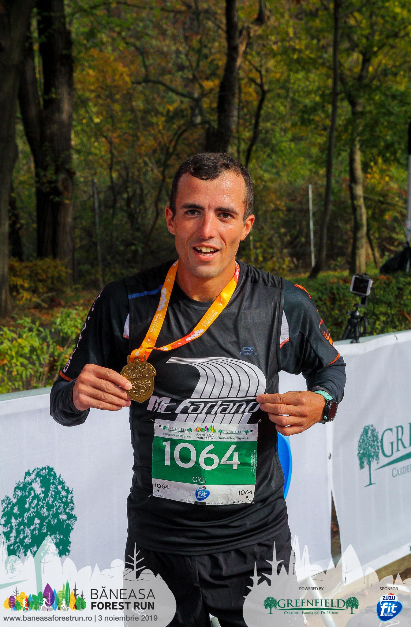 Gheorghe Nicolae - interviu BIciclistul.ro