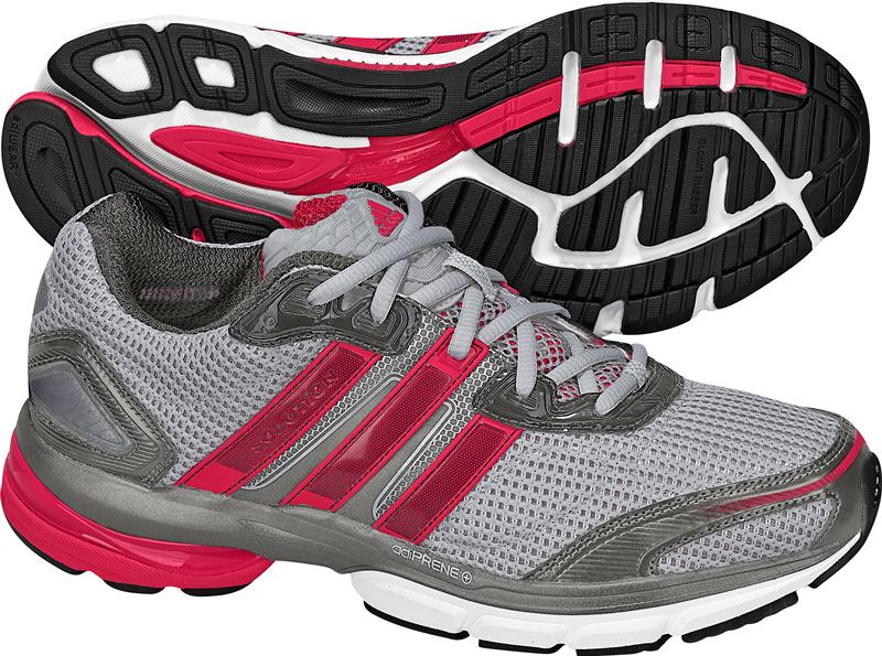Adidas Ladies Adistar Solution Shoes ss11