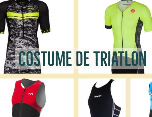 Costume de triatlon