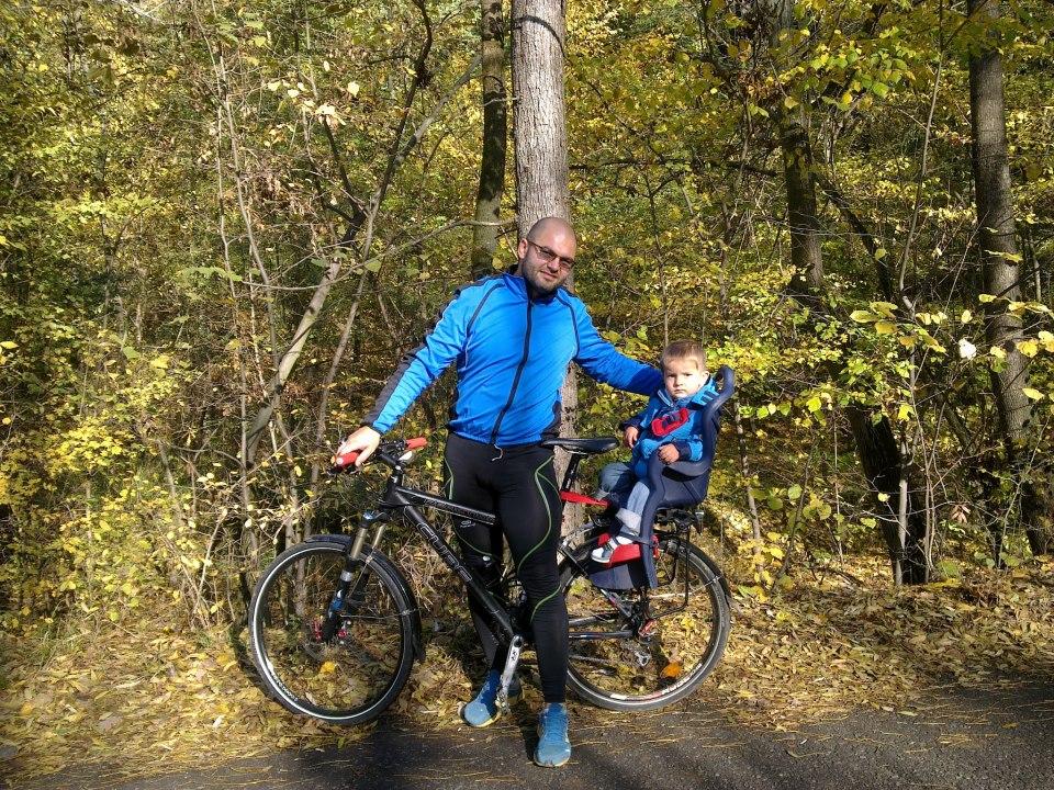 Adrian Murariu Tatic Biciclist