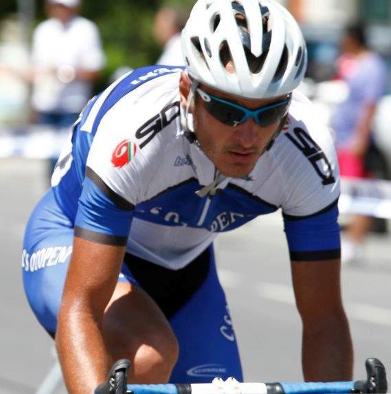 Alex Ciocan - ciclist profesionist