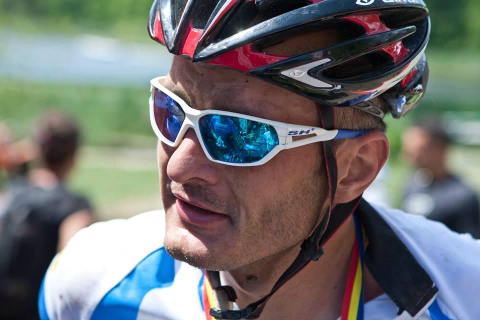 Alex Ciocan - estimari ciclism sosea