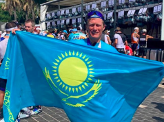 Alexandre Vinokourov - Ironman 70.3 World Championship 2019