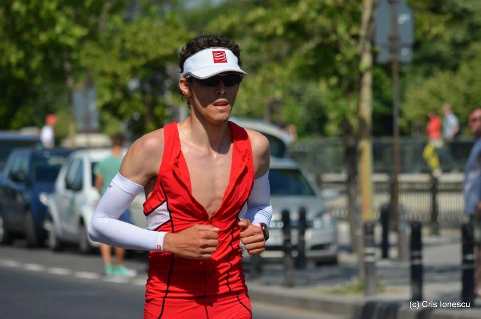 Alexandru Diaconu - semimaraton Bucuresti