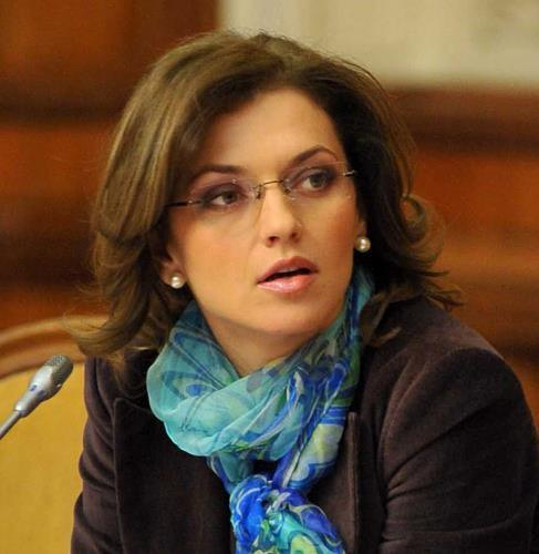 Alina Gheorghiu