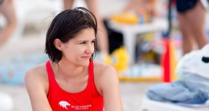 Andreea Calugaru - Ironman