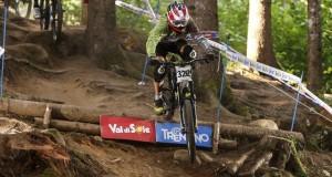 Andy Brunner - downhill finala mondiala