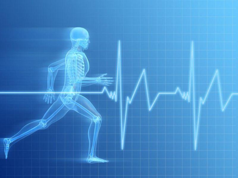 Învaţă cum să te antrenezi în funcţie de ritmul cardiac.