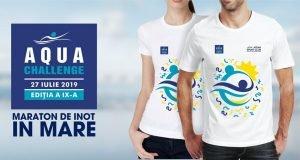 Aqua Challenge 2019 - mai sunt 10 zile