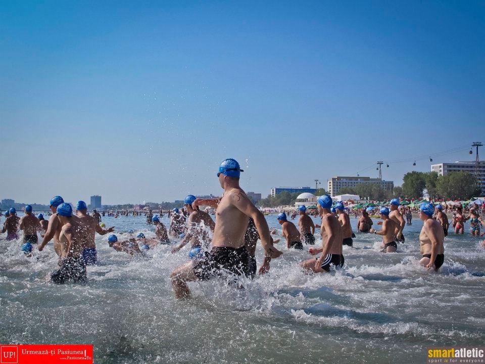 Aqua Challenge - maraton inot