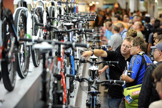 Asociatia industriei de biciclete