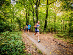 Baneasa Autumn Trail Run 2016
