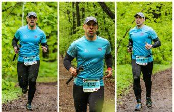 Baneasa Race 2019 - Spring Edition - Emilian Nedelcu