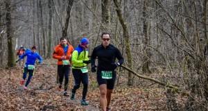 Baneasa Trail Run 2015 - Emilian Nedelcu