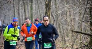 Baneasa Trail Run 2015 - alergare prin padure