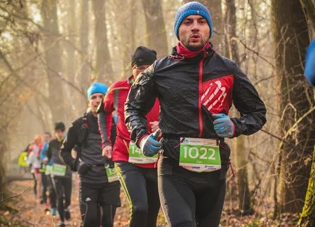 Baneasa Trail Run - spring edition