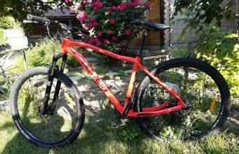 Bicicleta Devron MTB