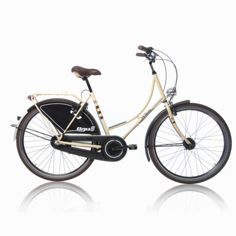 Bicicleta Elops 5 - Decathlon