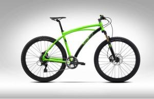 Bicicleta Pegas Drumet