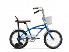 Bicicleta Pegas Mezin