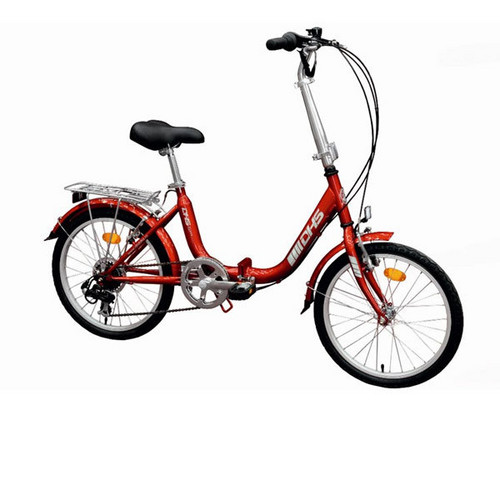 Bicicleta pliabila  DHS 2024
