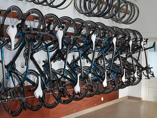 Biciclete BH - Tusnad Cycling Team