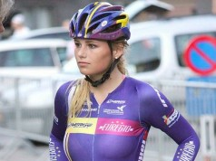 Biciclista zilei - Puck Moonen
