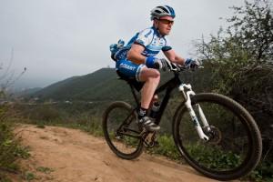 Bikers Urban Squad - Giant mountain bike