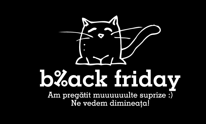 Black Friday 2012 - eMAG-ne-vedem-maine-dimineata