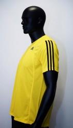 Bucharest International Maraton - tricou - barbat lateral